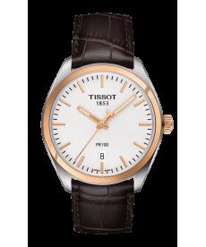 TISSOT PR100 2015