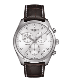 TISSOT PR100 2015 CHRONOGRAPH