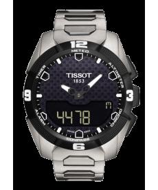 TISSOT T-TOUCH SOLAR EXPERT