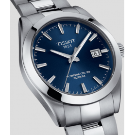 TISSOT GENTLEMAN powermatic silicium