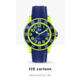 ICE WATCH CARTOON