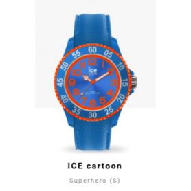 ICE WATCH CARTOON