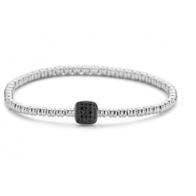 BRACELET OR BLANC & DIAMANTS ONE MORE