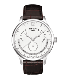TISSOT TRADITION Perpetual Calendar