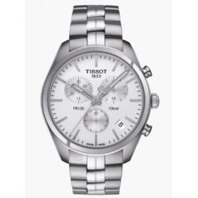 TISSOT PR100 CHRONOGRAPHE