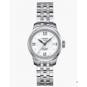 TISSOT LE LOCLE LADY AUTOMATIC